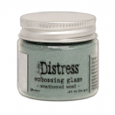 Tim Holtz® - Distress Embossing Glaze - Weathered Wood
